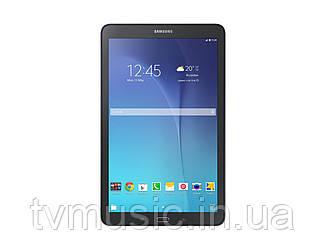 "Планшет Samsung Galaxy Tab E 9.6"" 8Gb 3G Black (SM-T561NZKASEK)"