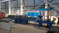 Продам новую автоматическую линию для производства стальных сварных труб.