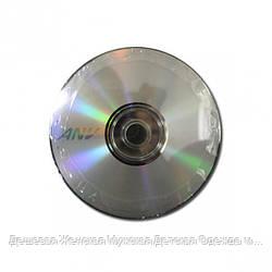 Диски CD-R ANV 700Mb 52x Bulk 50 штук