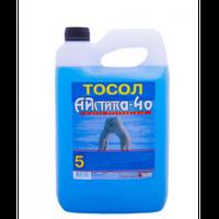 Тосол Океан    «Арктика  -40»  -24  5л
