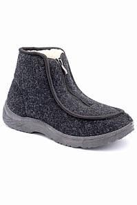 Ботинки(румынки) мужские зимние, арт. 5М-506