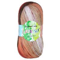 Пряжа Lanoso Angoras Color 852