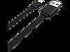 Кабель Joyroom USB 2.0/Lightning Black (JR-S116)