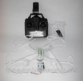 Квадрокоптер дрон +14 DM-07 с камерой