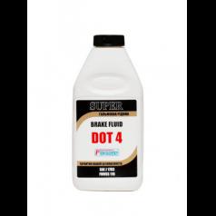 Тормозная жидкость Океан DOT-4 0,4л, фото 2