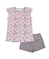 Женский комплект - пижама для дома и сна