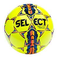 Футбольный мяч Select BRILLANT REPLIKA (original) 4 размер