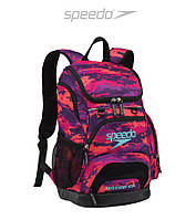 Большой рюкзак Speedo Teamster Large 35L (Digi Purple), фото 1