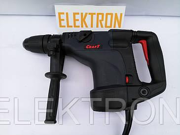 Отбойный молоток Craft CBH-40-1700E