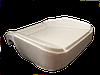 Ремонтная подушка сидения ВАЗ 2110 2111 2112