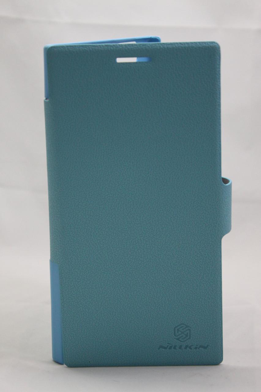 Чехол Nillkin для Lenovo K900 - минимальный заказ 3 шт!