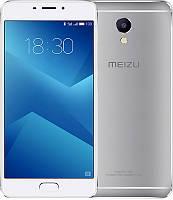 Смартфон Meizu M5 3/32Gb Silver MTK6750 1.5Ghz