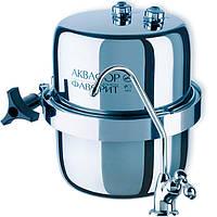 Проточный фильтр  для воды.Аквафор Фаворит