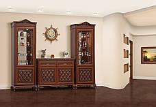 Комод под телевизор для гостиной  1.3  Ливорно Світ меблів, фото 2