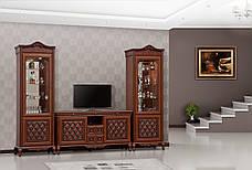 Комод для гостиной 2Д 1.3 Ливорно Світ меблів, фото 3