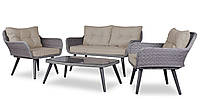 Комплект мебели из техноротанга MODERN