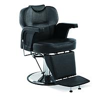 Парикмахерское мужское кресло Барбершоп Elite Econom