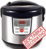 Мультиварка Rotex RMC507-B