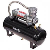 Компрессор автомобильный Voin VL-720 (100 л/мин, 10 атм)