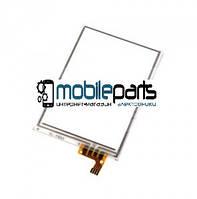 Оригинальный Сенсор (Тачскрин) для Sony Ericsson P800 (Белый)