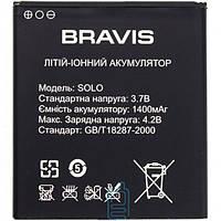 АКБ Bravis Neo A401 1650 mAh AAAA/Original