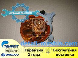 Покажчик повороту (поворотник) лівий Матіз 01 (TEMPEST) DAEWOO MATIZ 01