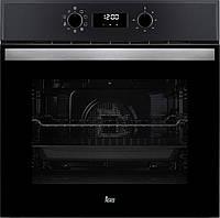 Духовой шкаф черный TEKA HBB 720 BLACK