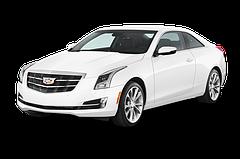 Cadillac (Кадиллак) ATS