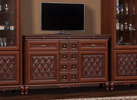 Комод для гостиной 2Д 1.7  Ливорно  Світ меблів, фото 2