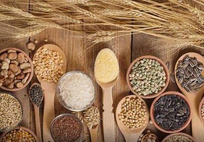 Крупи і зернові