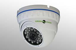 Камера для відеоспостереження GV-001-IP-E-DOS14-20