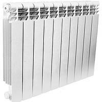 Биметаллический радиатор  Bitherm 500*76*80