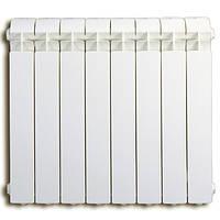 Алюминиевый Радиатор Global VOX 500*100*80