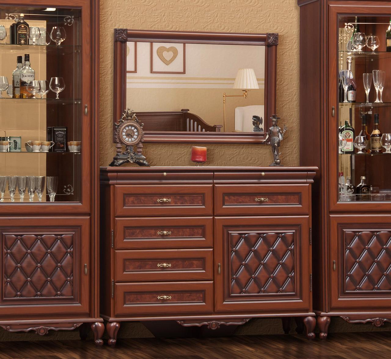 Комод для гостиной 1Д Ливорно Світ меблів