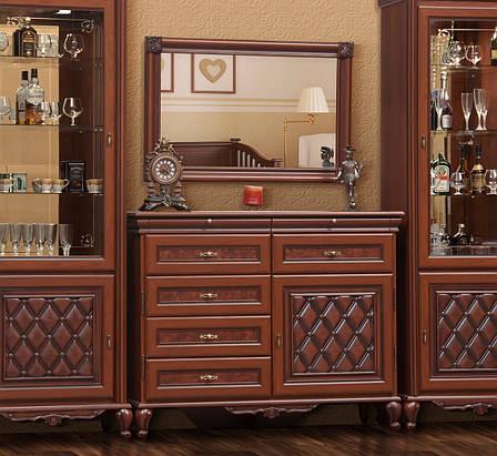 Комод для гостиной 1Д Ливорно Світ меблів, фото 2