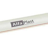 Труба  PPR-AL  25 AlfaPlast