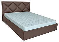 Кровать полуторная Лидс