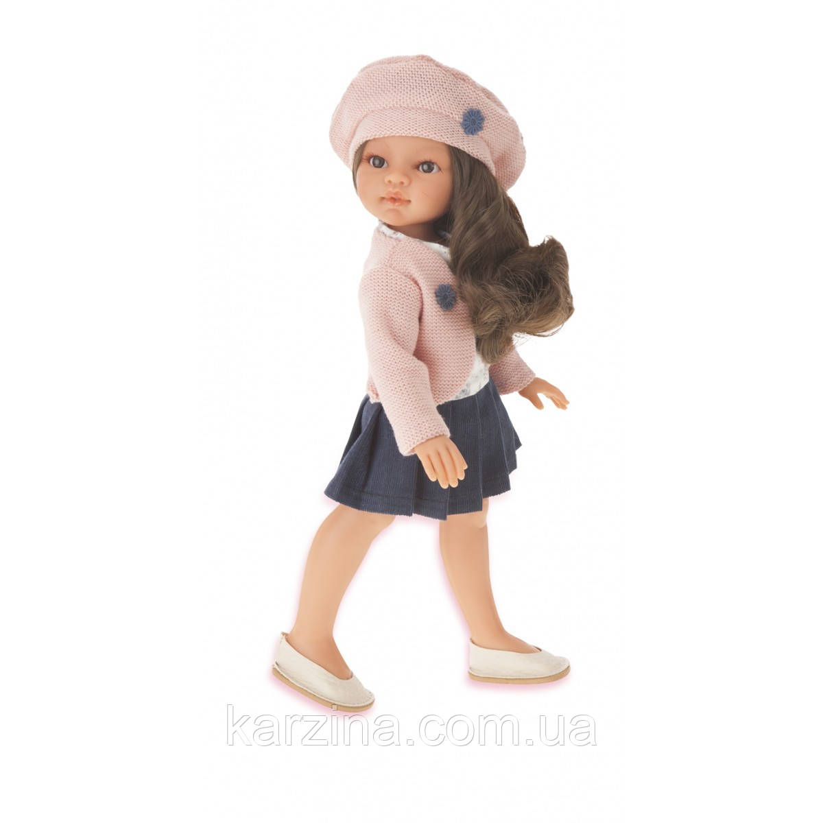 Кукла Эмили 33см. от Antonio Juan