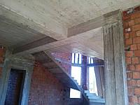 Ригель бетонный