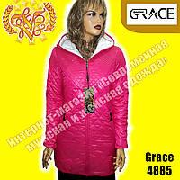 Женские двусторонние куртки Grace