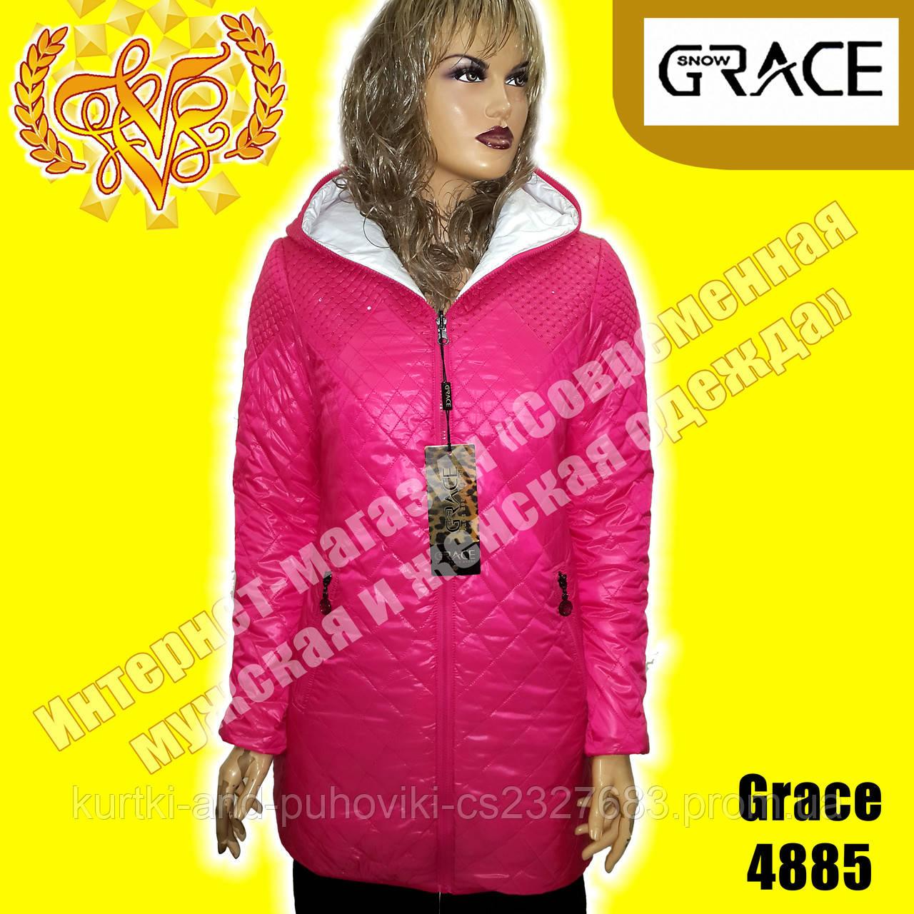 fb3294cb857 Женские двусторонние куртки Grace - Интернет-магазин «Современная мужская и  женская одежда» в