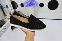 Женские лоферы туфли Kamengsi