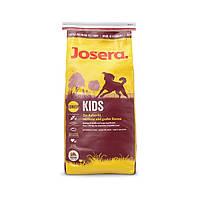 Корм для щенков Josera Kids (Йозера Кидс) 15 кг