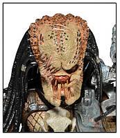 Ahab Predator по комиксам компании Dark Horse