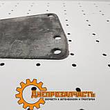 Прокладка кронштейна под дозатор ЮМЗ, фото 2