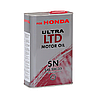 Моторное масло Chempioil (metal) Ultra LTD Honda 5w30 1л