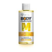 Body Compliment  Масло-скульптор для тела