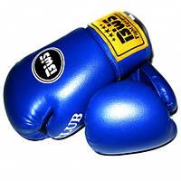 Боксерские перчатки BWS 6 размер