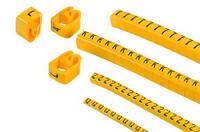 Маркировочные втулки для кабелей КВН 3/3 (1) сс2630.0001