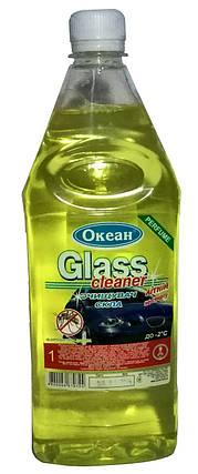 Очиститель стекол летний Океан 1л, фото 2
